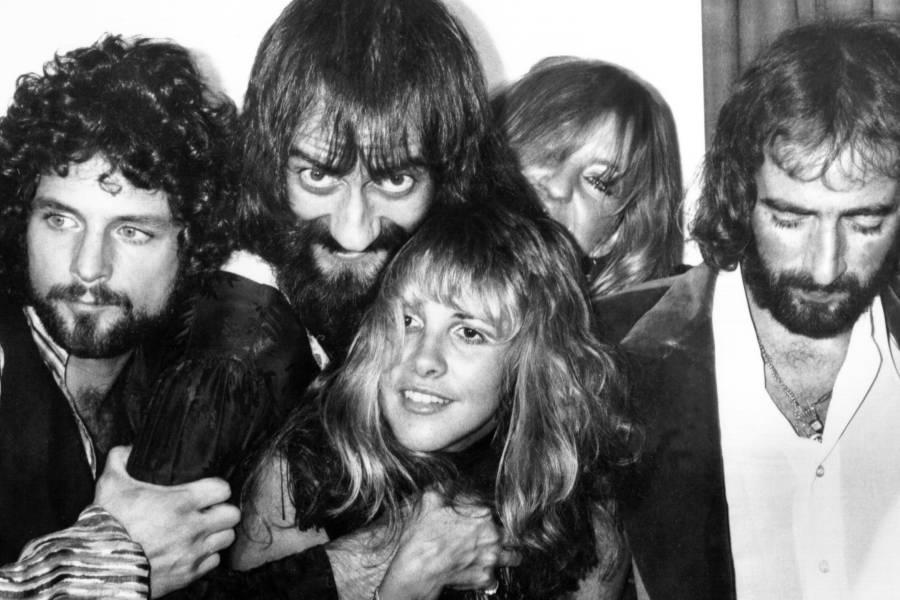 Fleetwood Mac's 'Rumours': 10 Things You Didn't Know – Rolling Stone