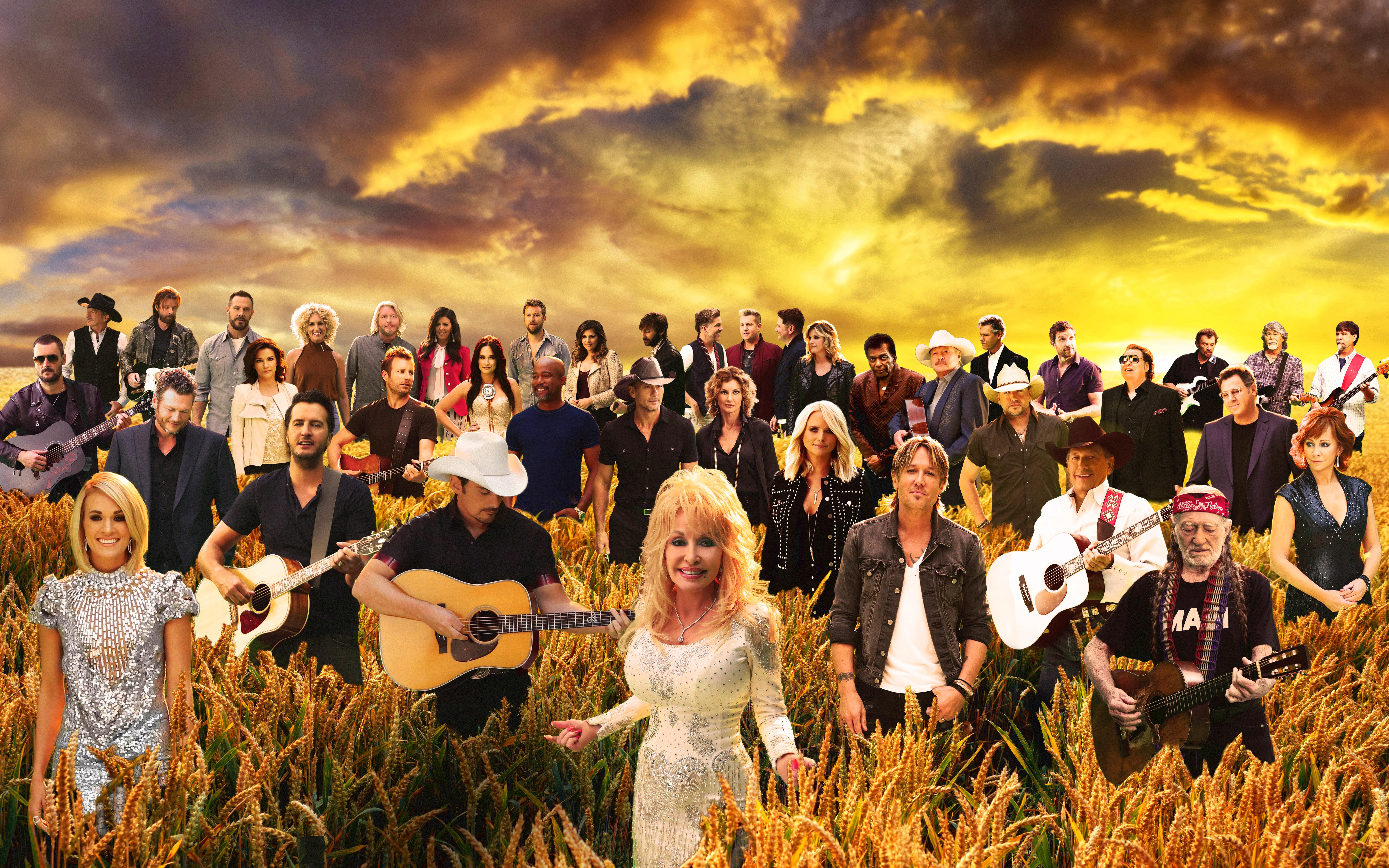 'Forever Country' Video: Watch Magical Medley Come to Life – Rolling Stone