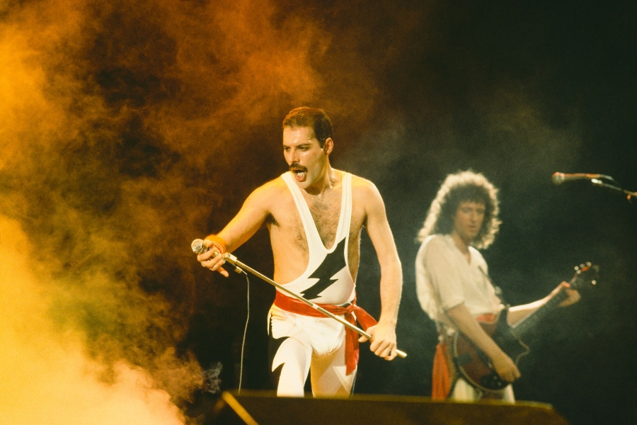 Queen's 'News of the World': 10 Things You Didn't Know