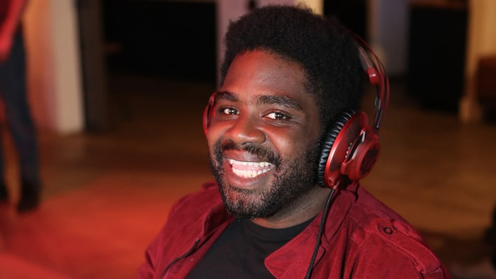 Ron Funches Hooked On Legend Of Zelda Breath Of The Wild