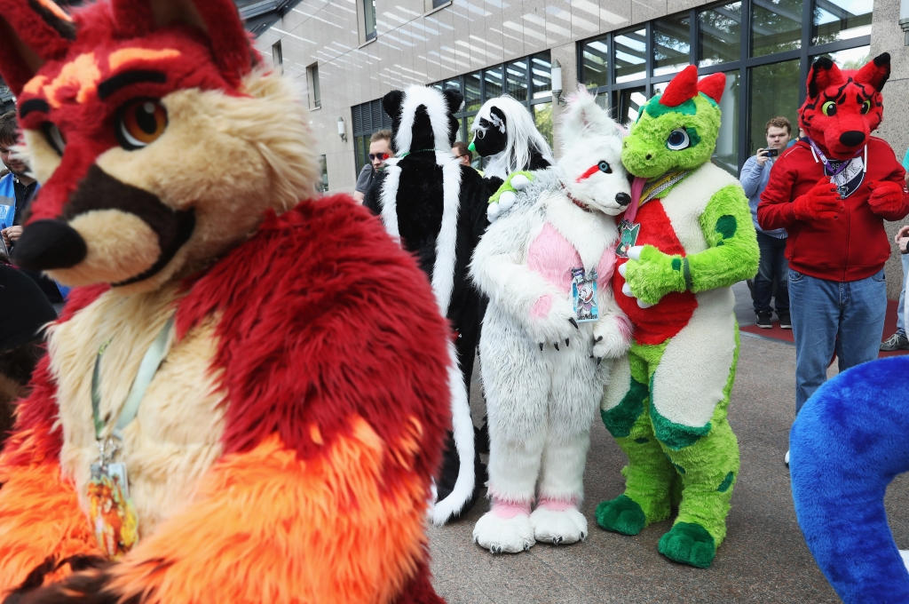 Furry Community Shocked After Gory Triple Murder – Rolling Stone