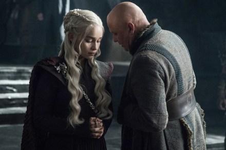 Game of Thrones' Recap: Queen Slates – Rolling Stone