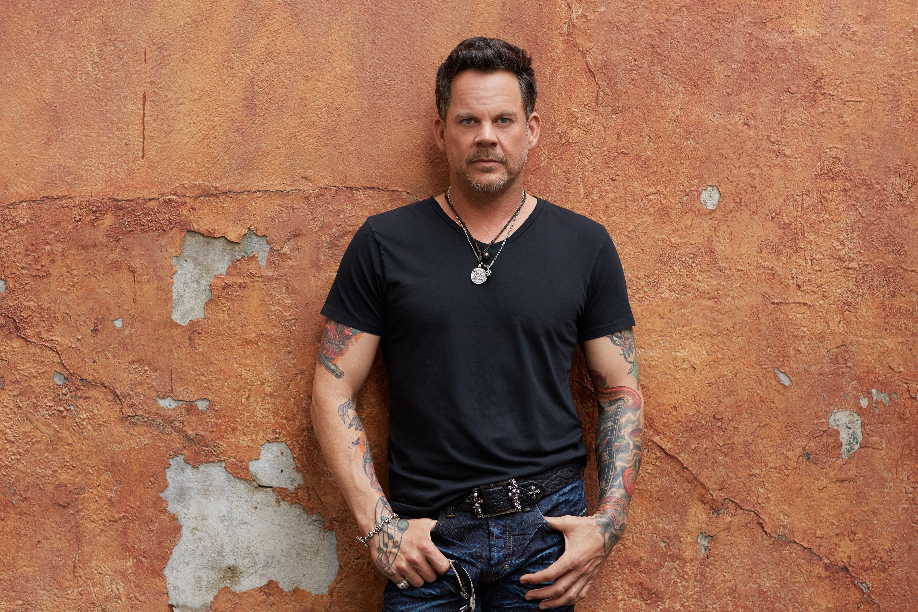 Gary Allan Bio Wife Daughters Girlfriend Other Facts