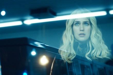 Gemini' Review: Imagine 'L A  Confidential' for Millennials