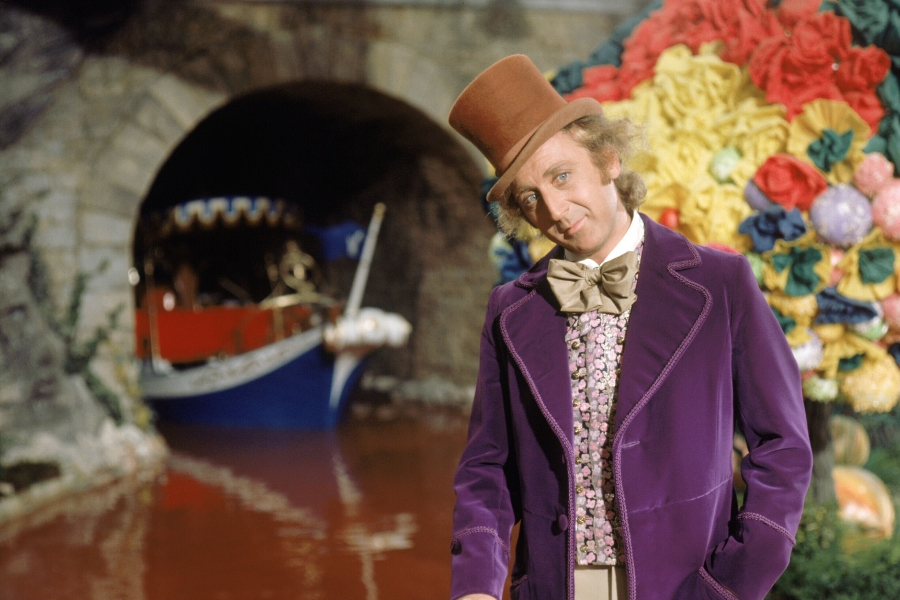 Gene Wilder's Widow Recalls Late Actor's Alzheimer's Battle