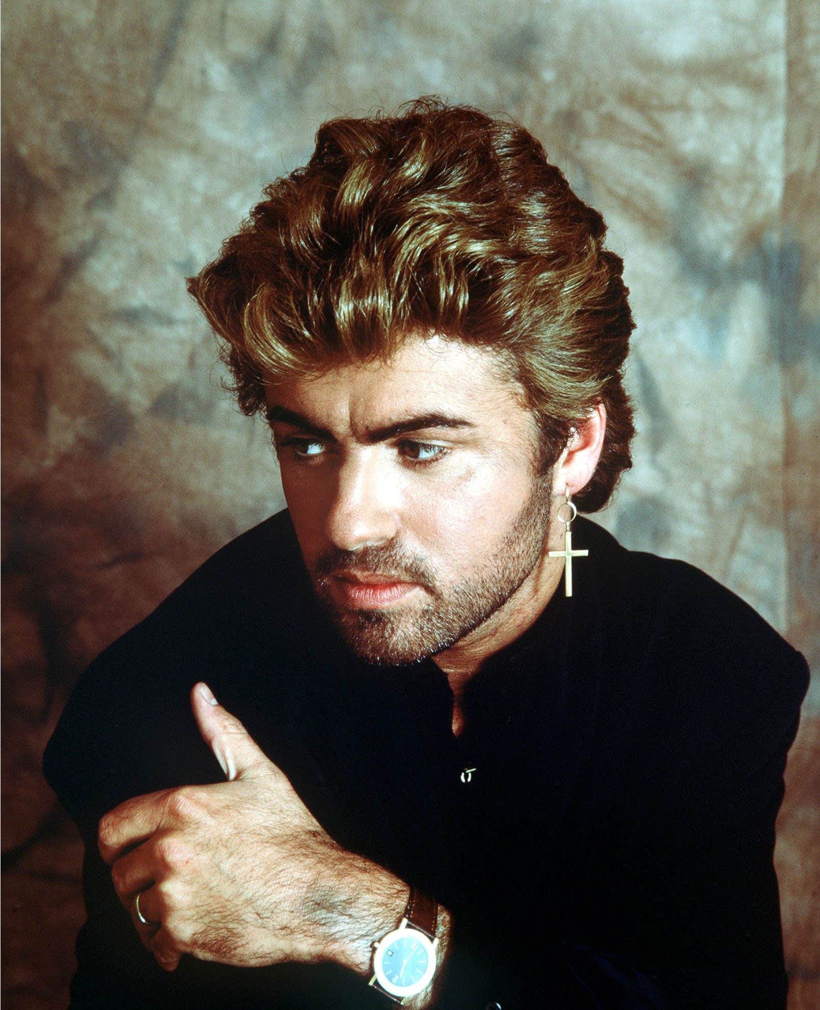 c610641c The Second Coming of George Michael – Rolling Stone