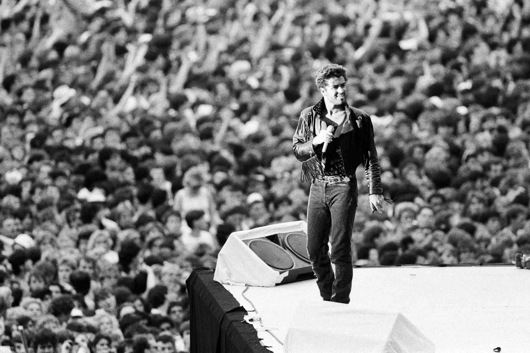 George Michael 20 Essential Songs Rolling Stone