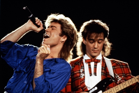 Wham Last Christmas.How Wham S Last Christmas Became A New Holiday Standard
