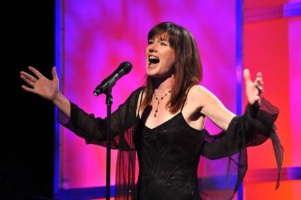 Lari White, Late Singer, Talks Career in Rare Interview