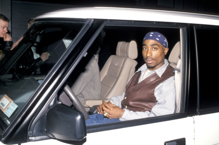 Steve McQueen Tapped to Direct Official Tupac Documentary – Rolling