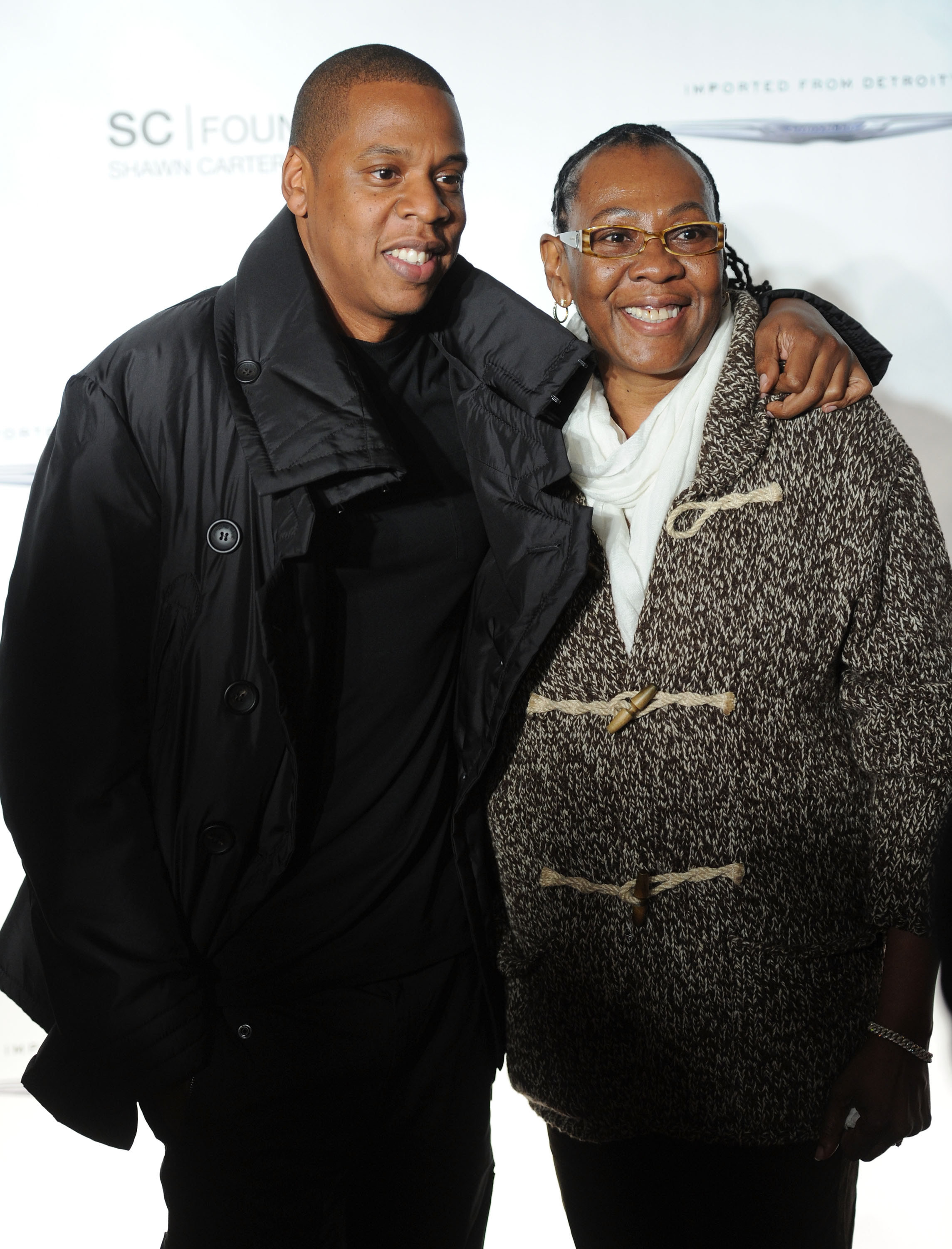 Hear Jay-Z's Mother Reveal Why She Came Out on '4:44' Song ...