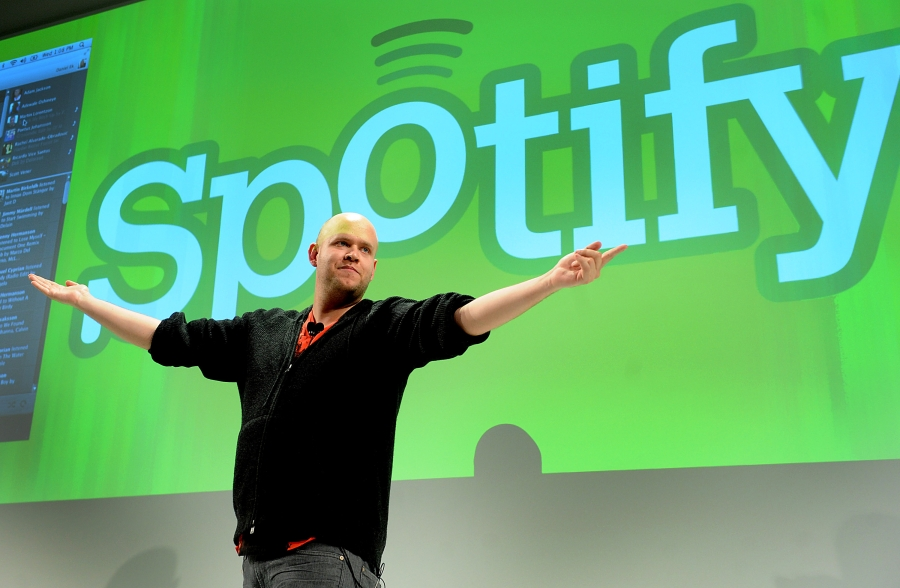 Inside Spotify's Playlists, Curators and 'Fake Artists' – Rolling Stone
