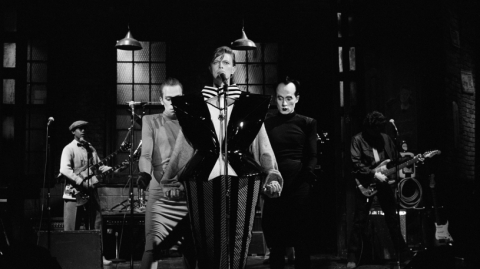 Saturday Night Live' Rocks: 25 Greatest Musical Performances