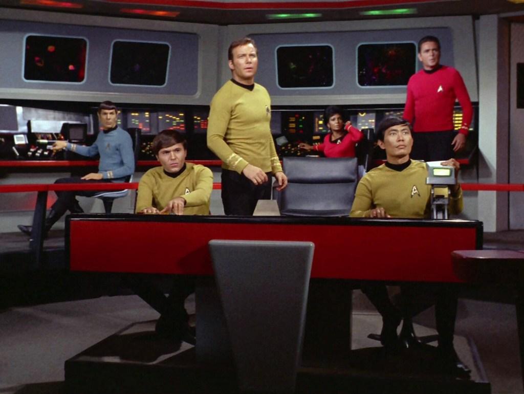 Paramount Plus 2021: Watch Star Trek Movies and Shows Online