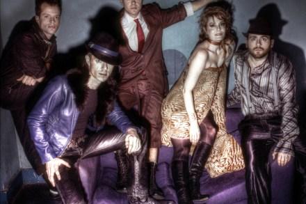 Scissor Sisters' Jake Shears: 'Boys Keep Swinging' Memoir