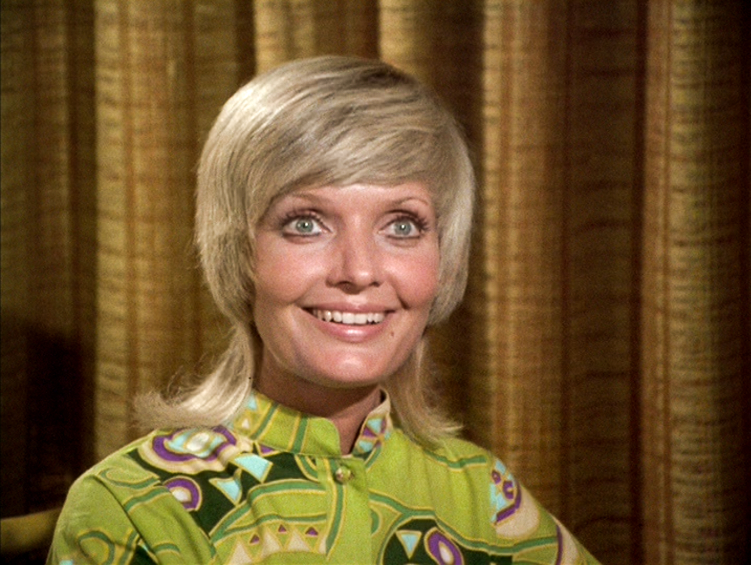 Watch Florence Henderson video
