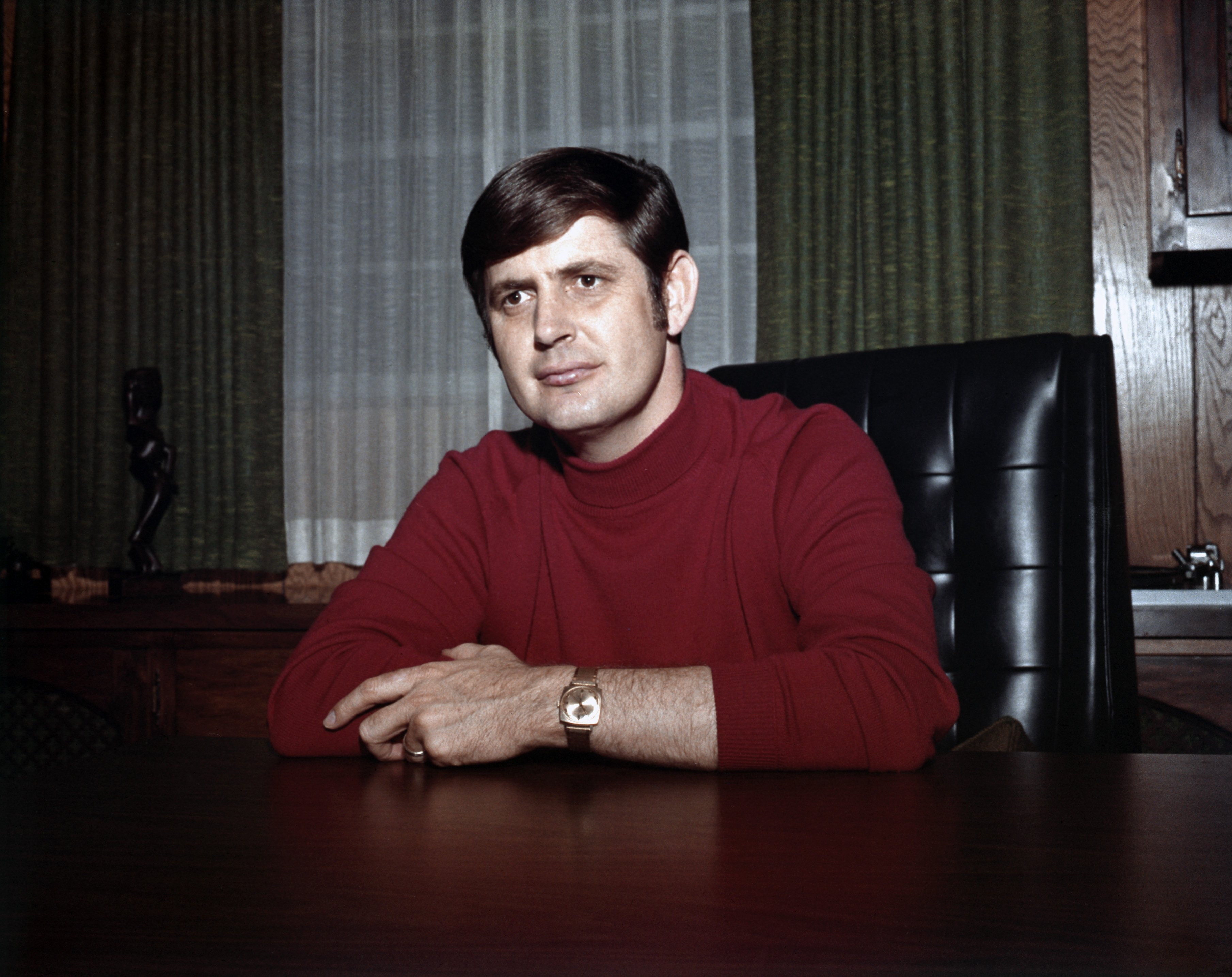Producer Rick Hall, 'Father of Muscle Shoals Music,' Dead at 85