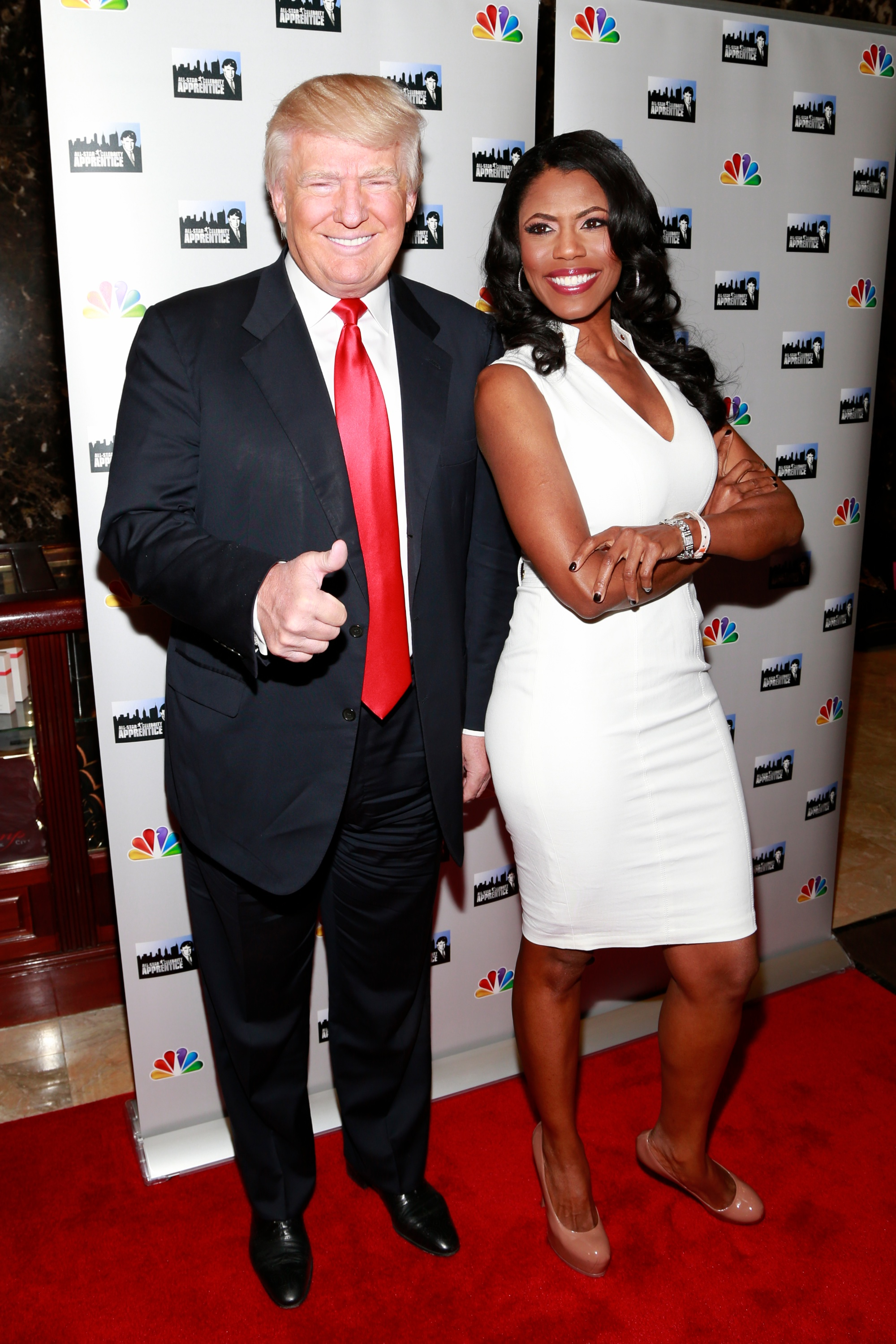 Omarosa Manigault naked (85 pictures) Erotica, Twitter, cleavage