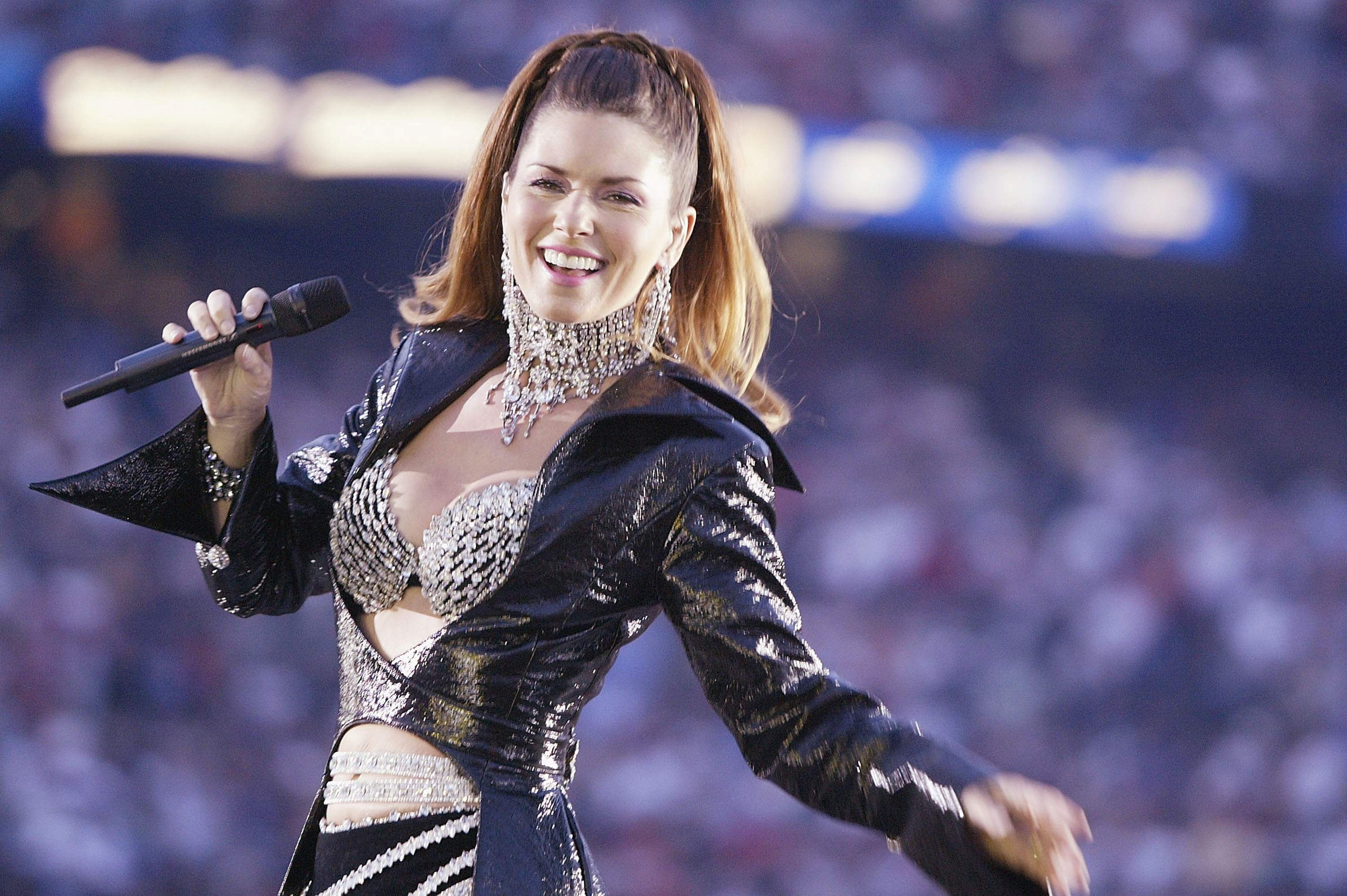 Shania Twain S 20 Best Songs Ranked Rolling Stone