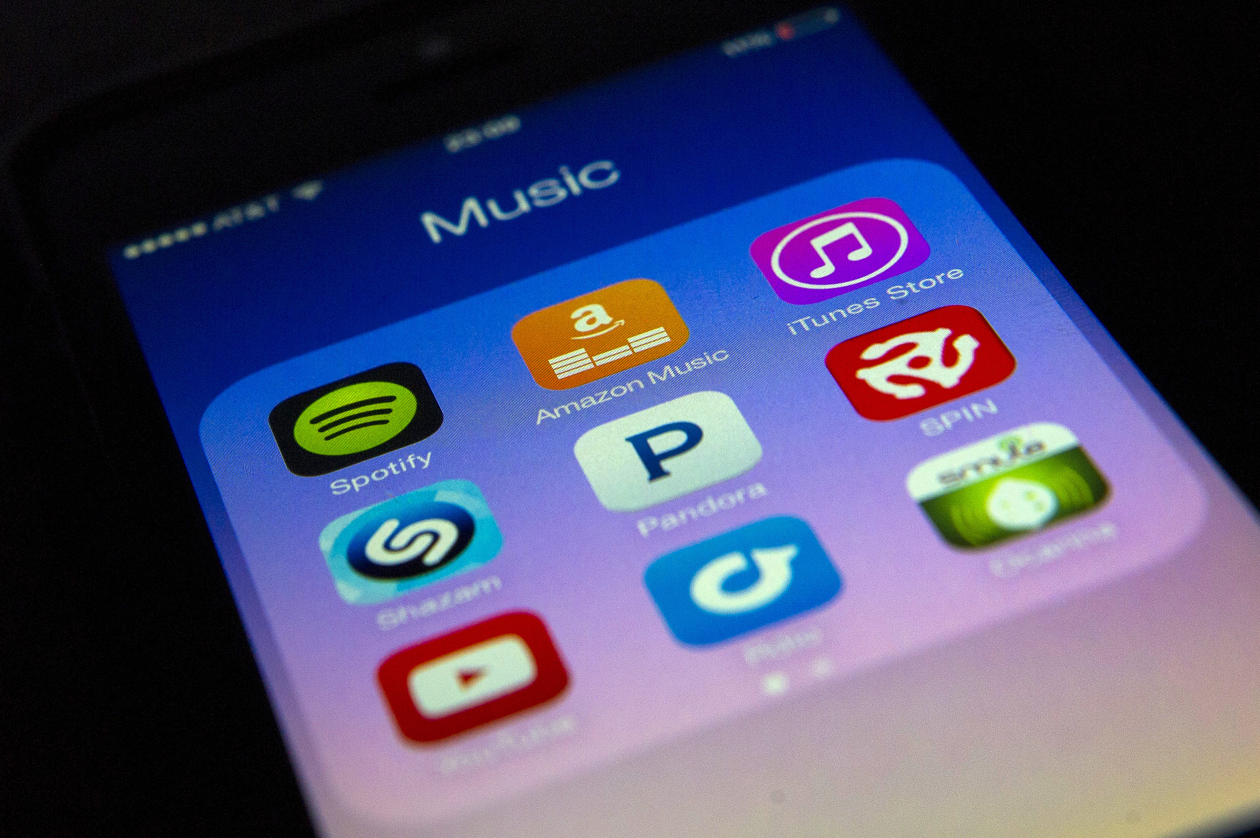 'We're So F-cked!' Inside the Industry's Long, Slow Embrace of Streaming Music