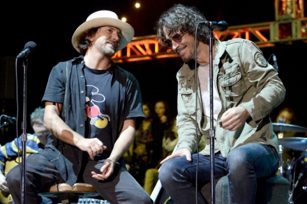 Read Eddie Vedder's Tribute to 'Older Brother' Chris Cornell