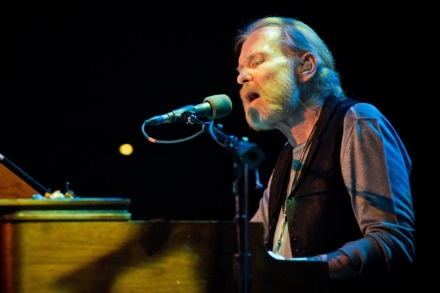 Gregg Allman: 10 Stunning Covers by Country Artists
