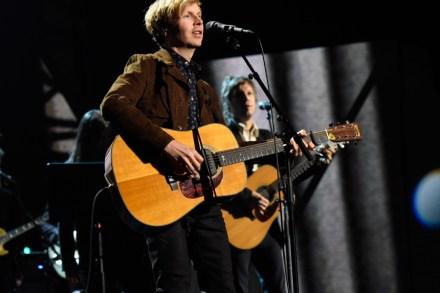 Beck Plots North American Summer Tour