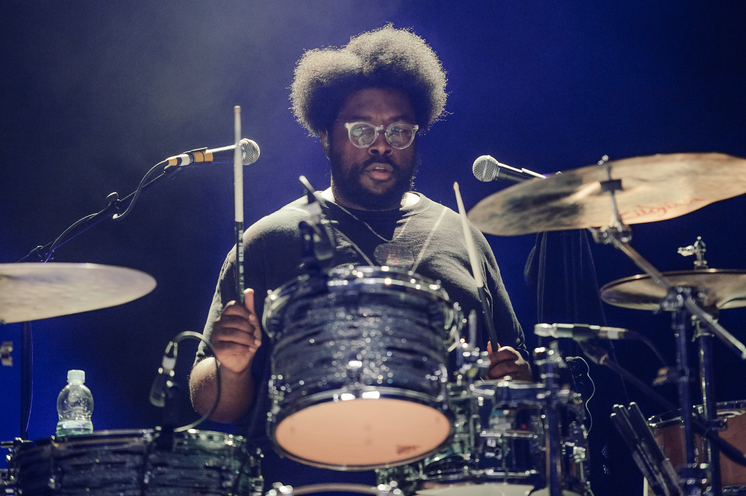 Top 50 Hip-Hop Songs of All Time: Questlove Picks Rap Favorites