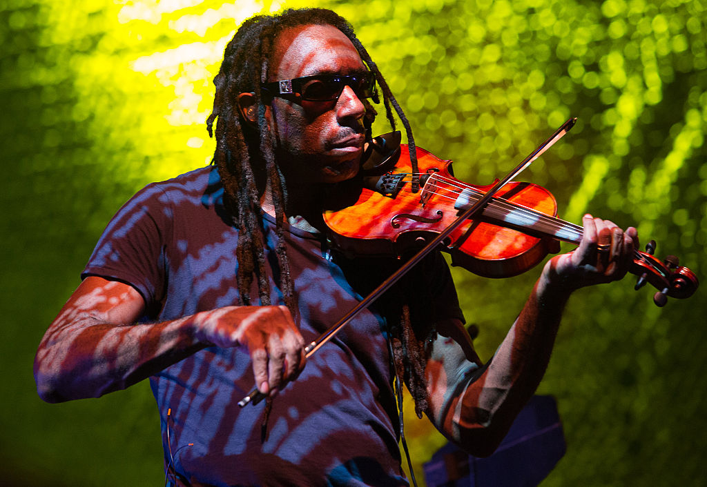 Dave Matthews Band Violinist Boyd Tinsley Announces Break From Group