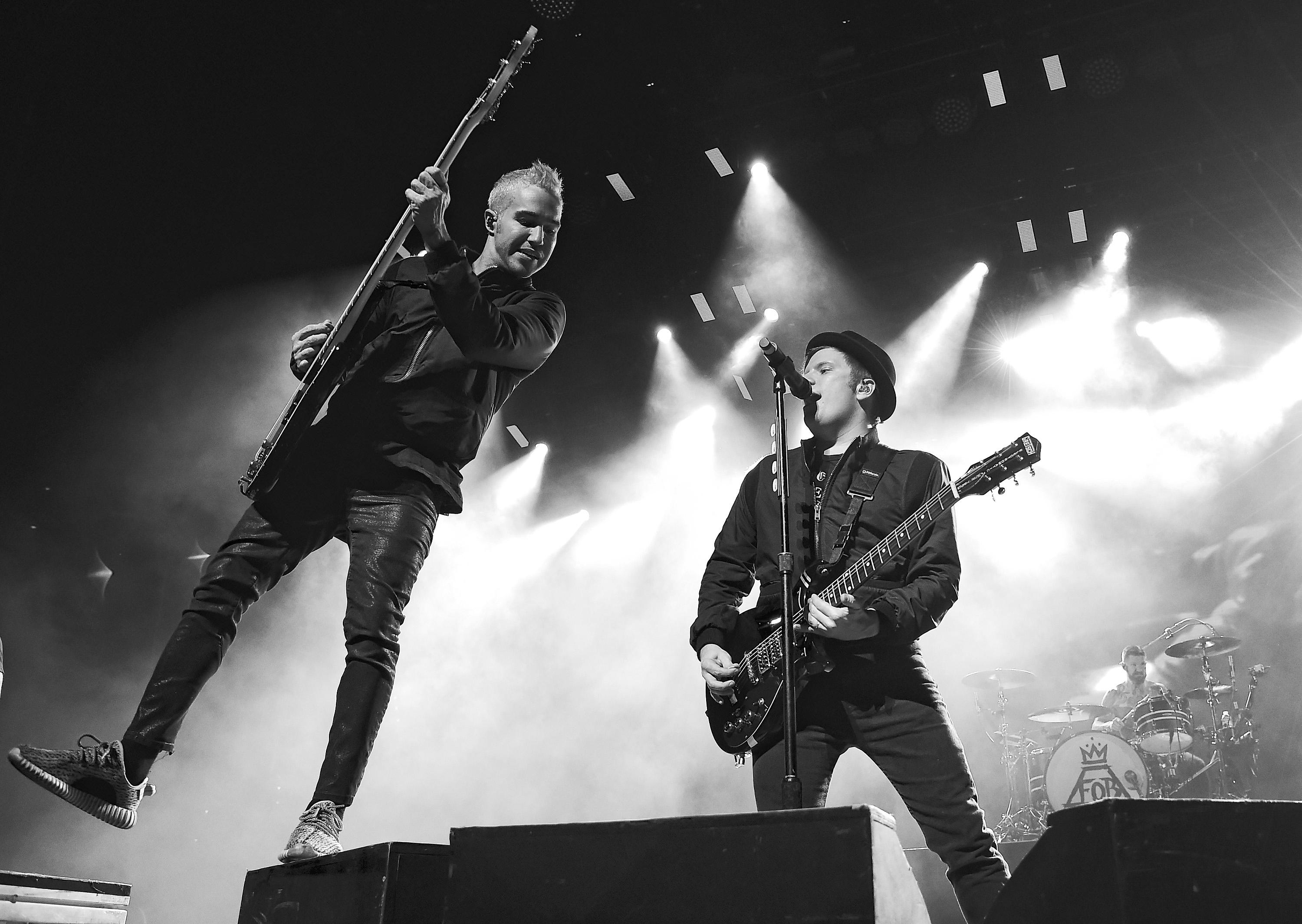 Fall Out Boy Announces 'Boys of Zummer Tour: Live in Chicago' Film