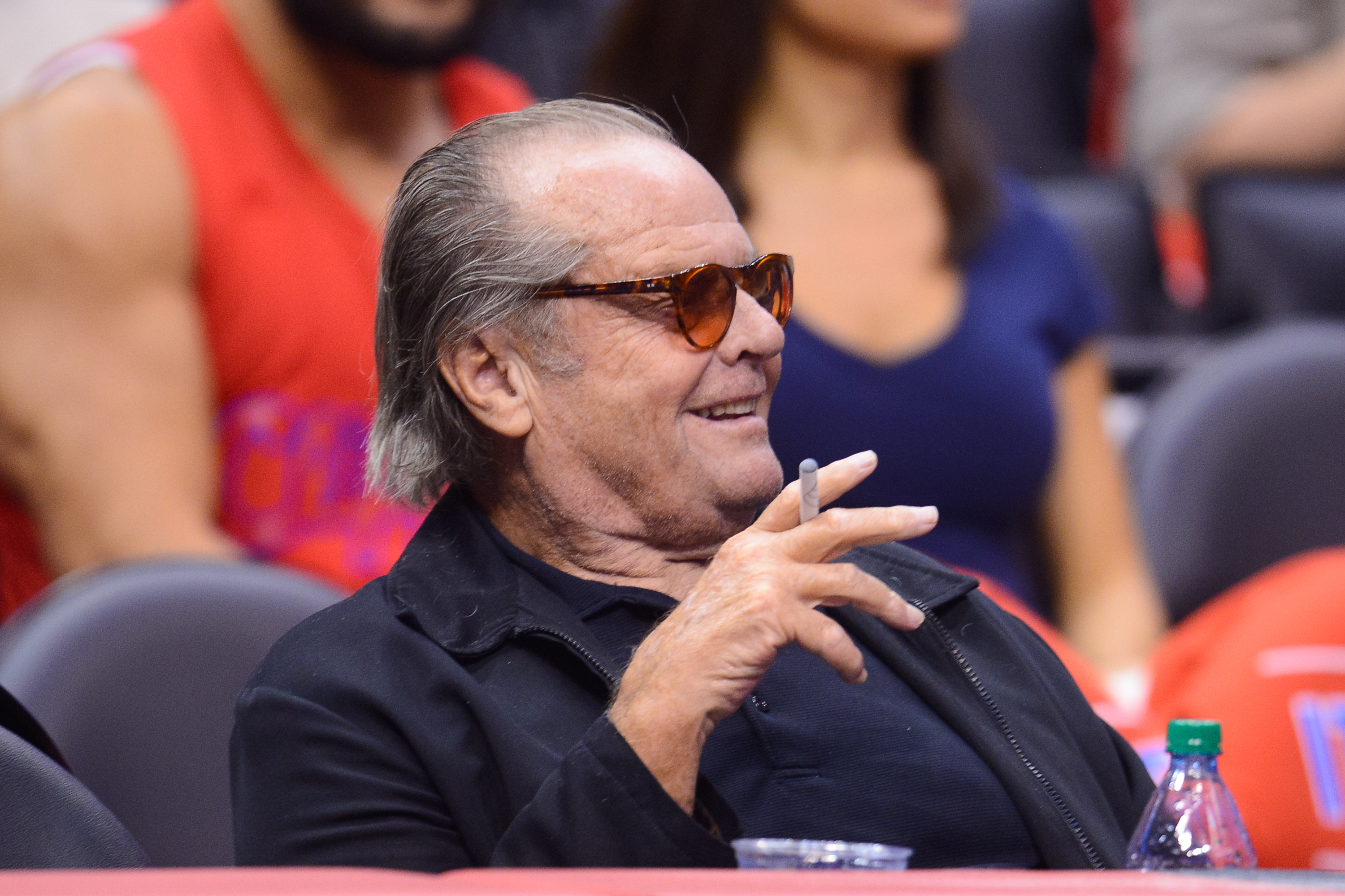 Jack Nicholson to Star in First Movie Since 2010 - Rolling ...