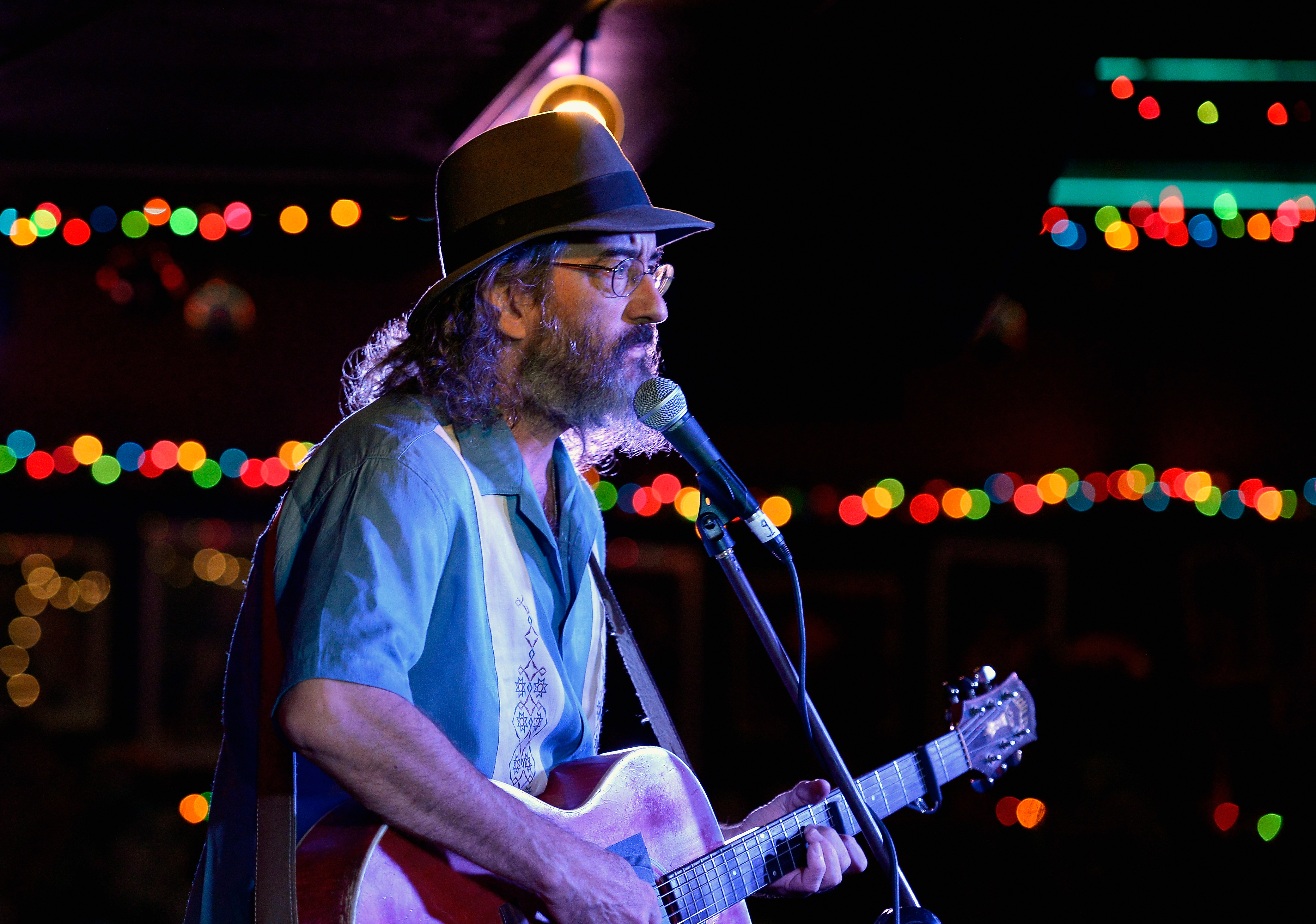 James McMurtry's 'State of the Union': Hear New Song