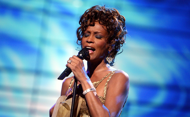 Whitney Houston Hologram Tour, New Album in the Works