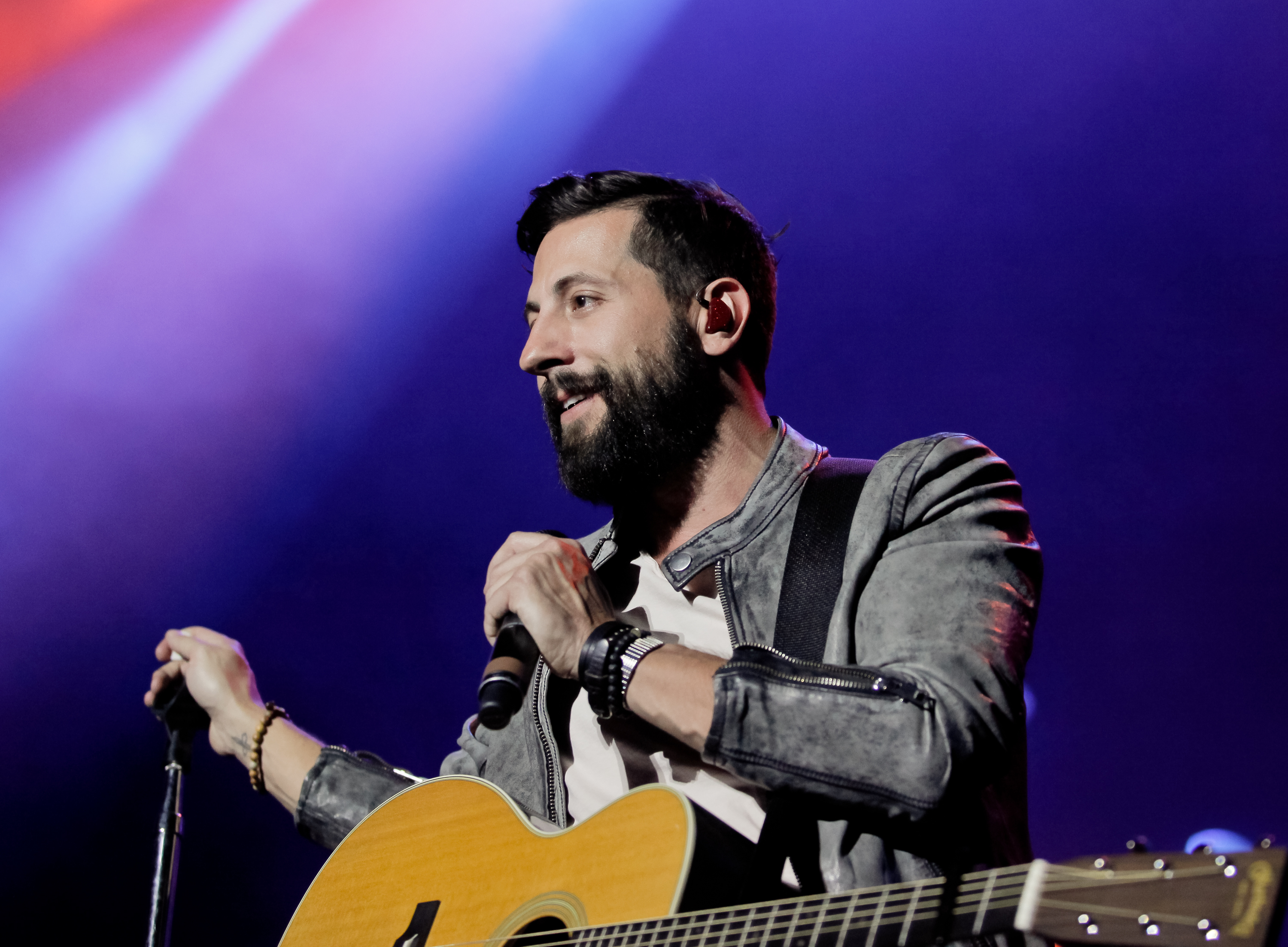 See Old Dominion Sing Clever 'Song for Another Time' on 'GMA