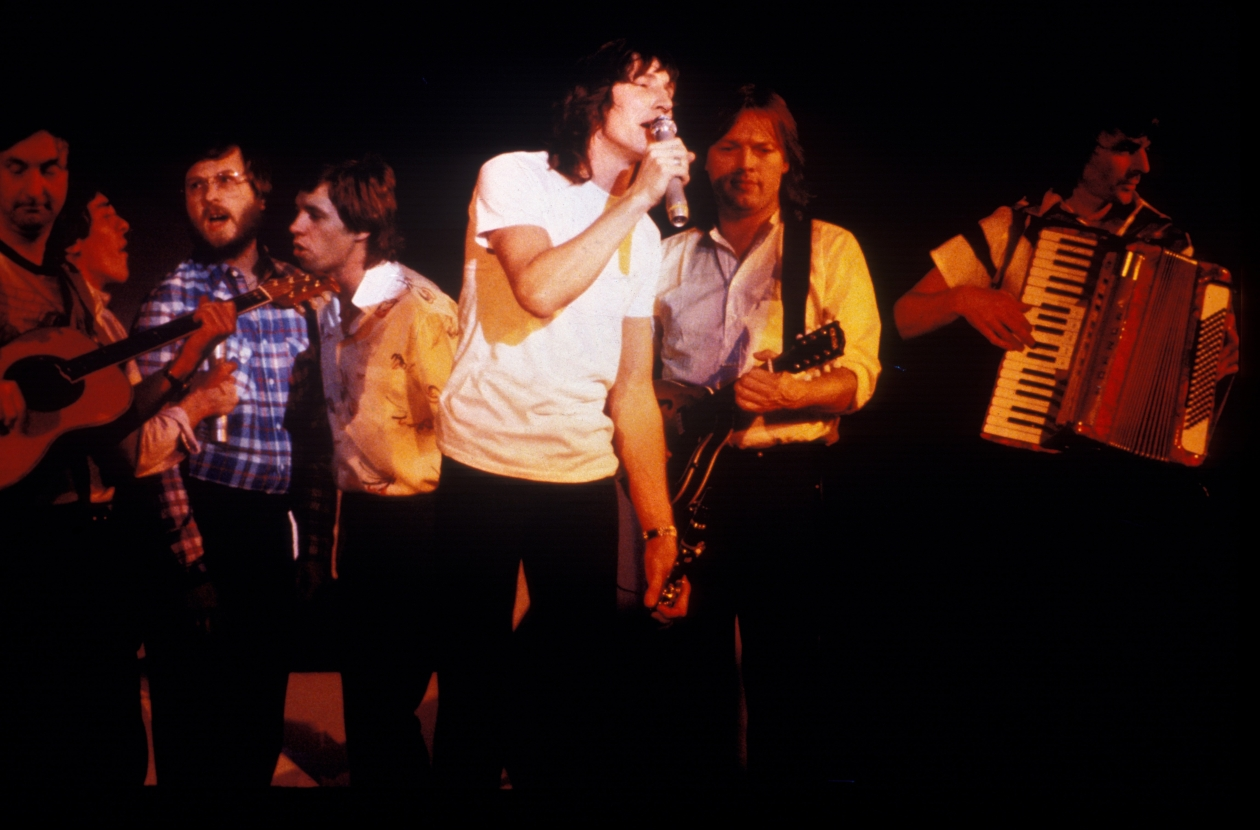 Pink Floyd 'The Wall' Tour