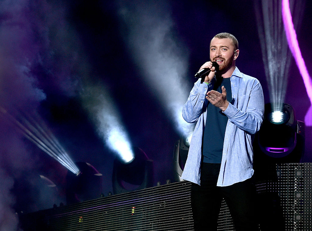 Sam Smith Details New LP 'The Thrill of It All,' 2018 Tour ...