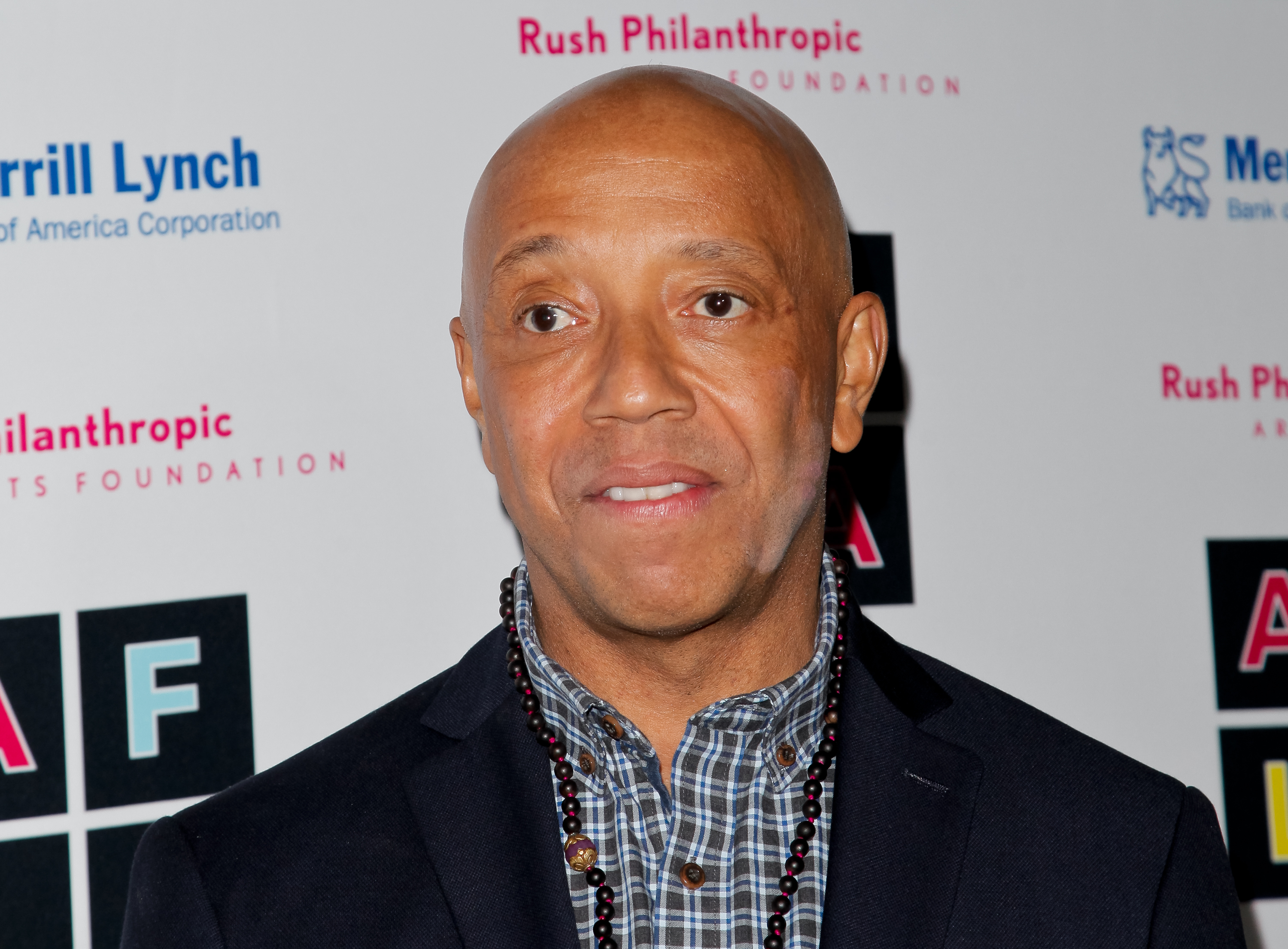 russell wendell simmons