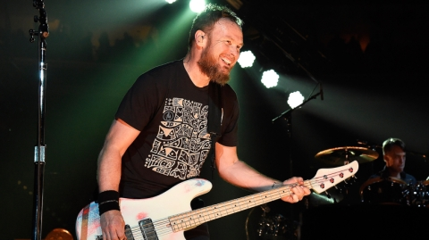 Pearl Jam's Jeff Ament: My Favorite 2017 Songs – Rolling Stone