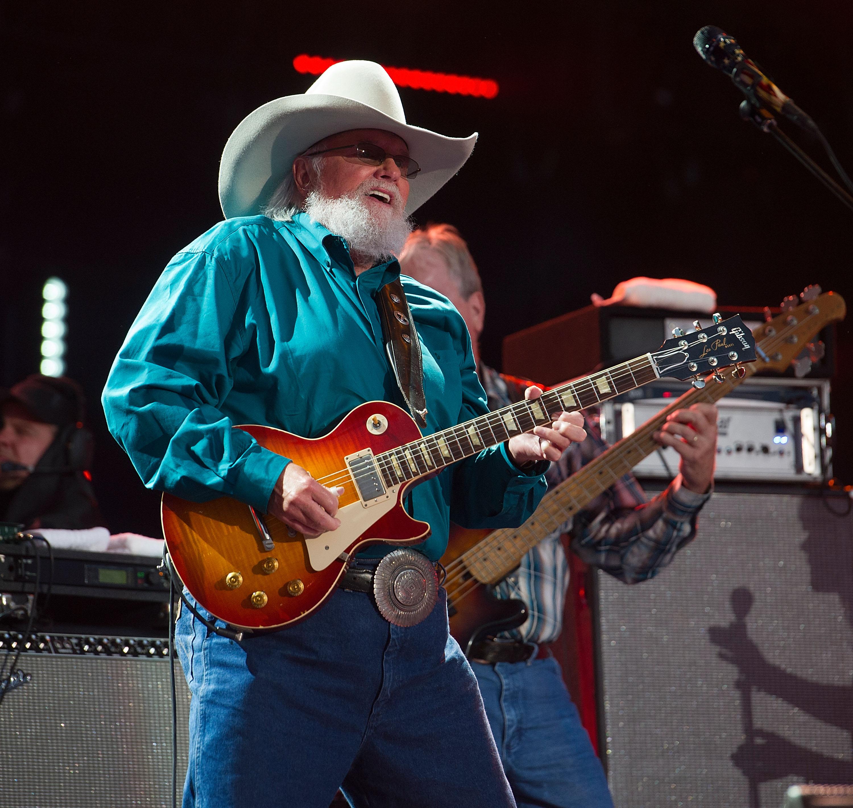 Charlie Daniels Readies New Cowboy Album Night Hawk Rolling Stone