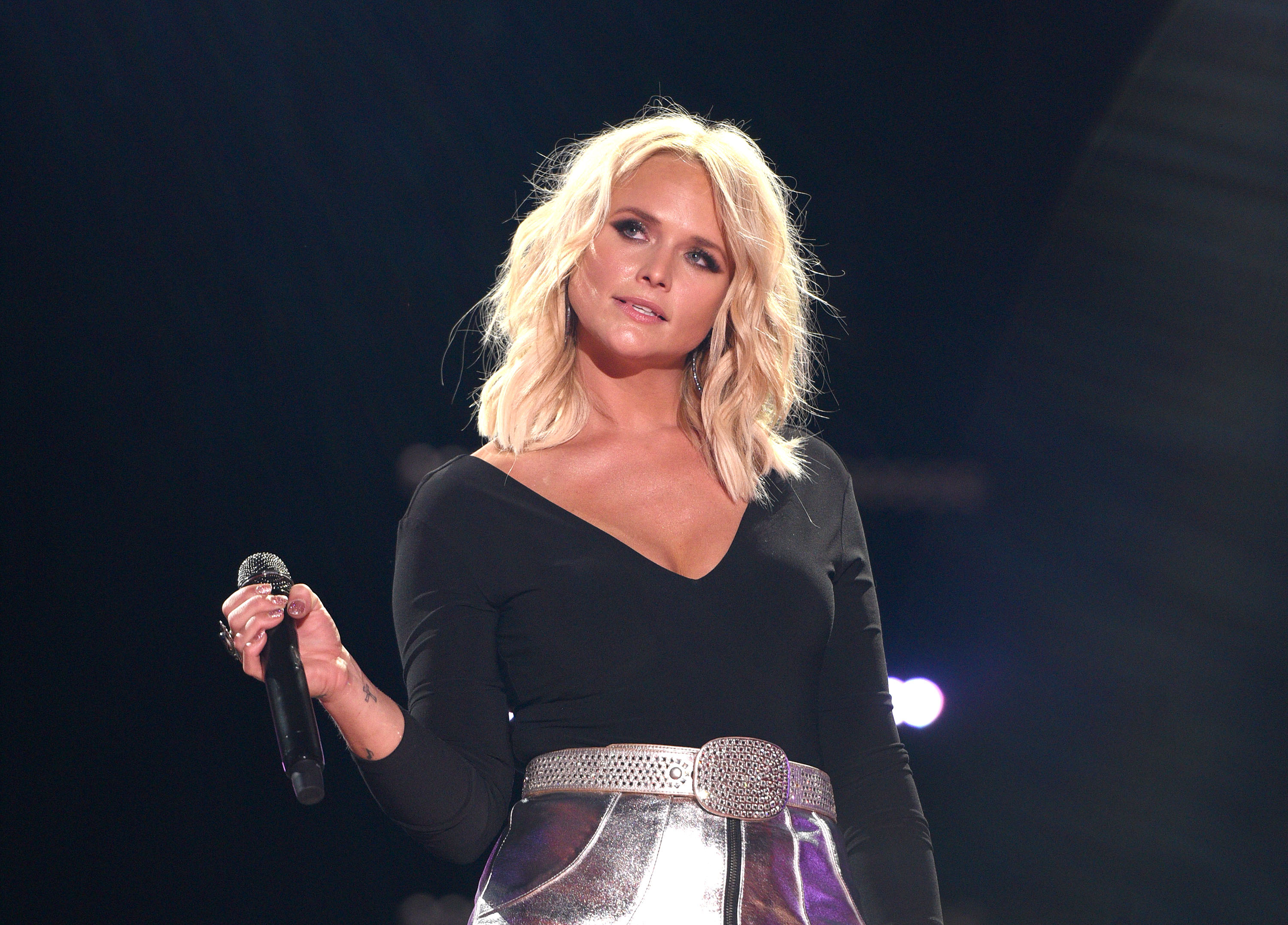 What Miranda Lambert S Vice Says About Sex In Country Rolling Stone