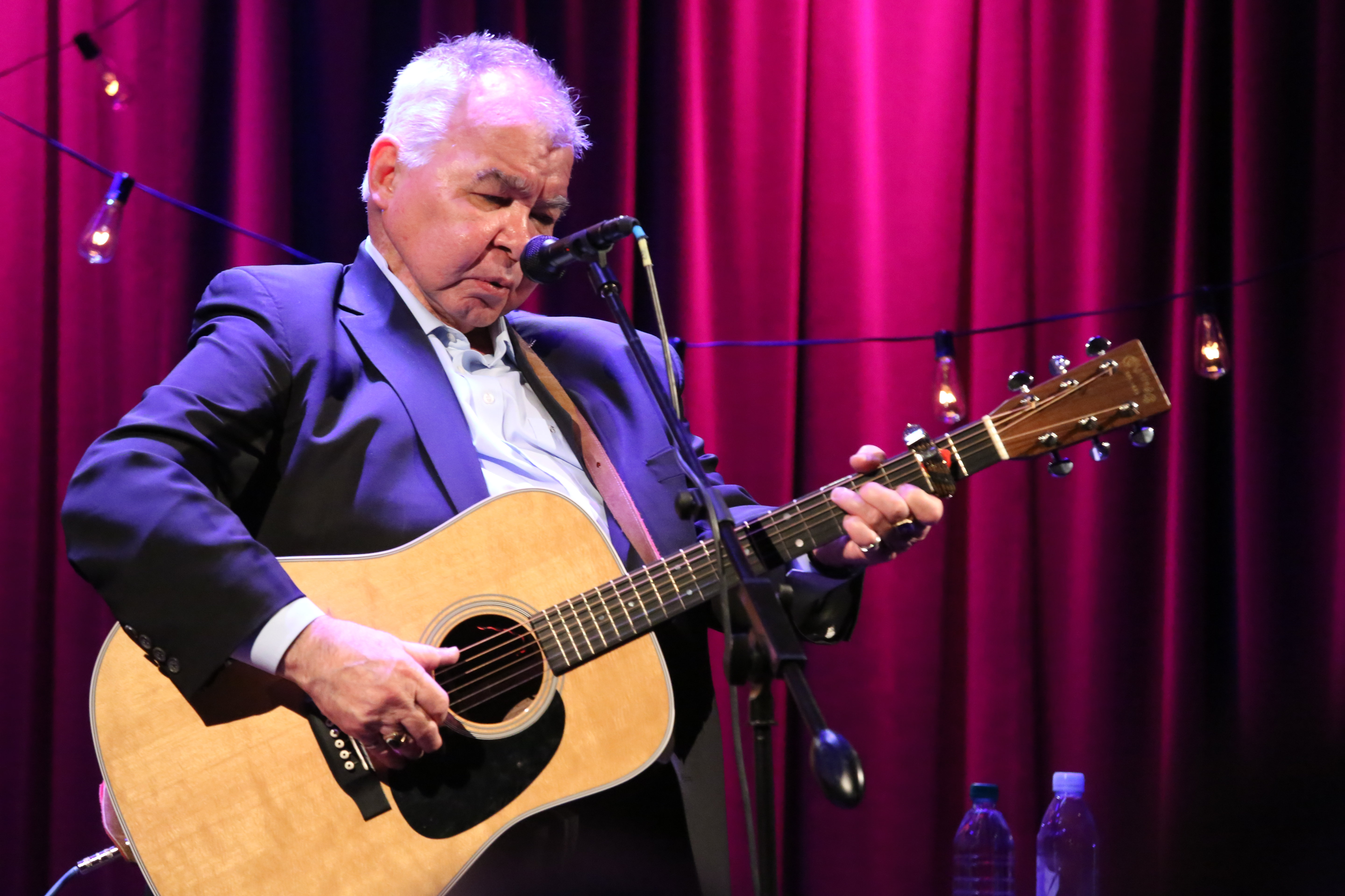 John Prine\'s New Album to Feature Lambert, Musgraves – Rolling Stone
