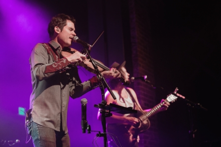 Old Crow Medicine Show's 'Best Of' Includes Unreleased Songs