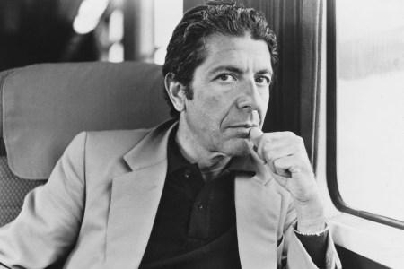 Hallelujah Christmas Lyrics Leonard Cohen.How Leonard Cohen S Hallelujah Mingled Sex Religion