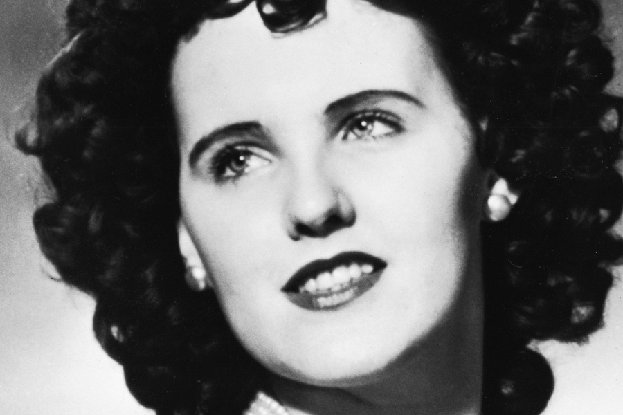 Has the Black Dahlia Murder Finally Been Solved? – Rolling Stone