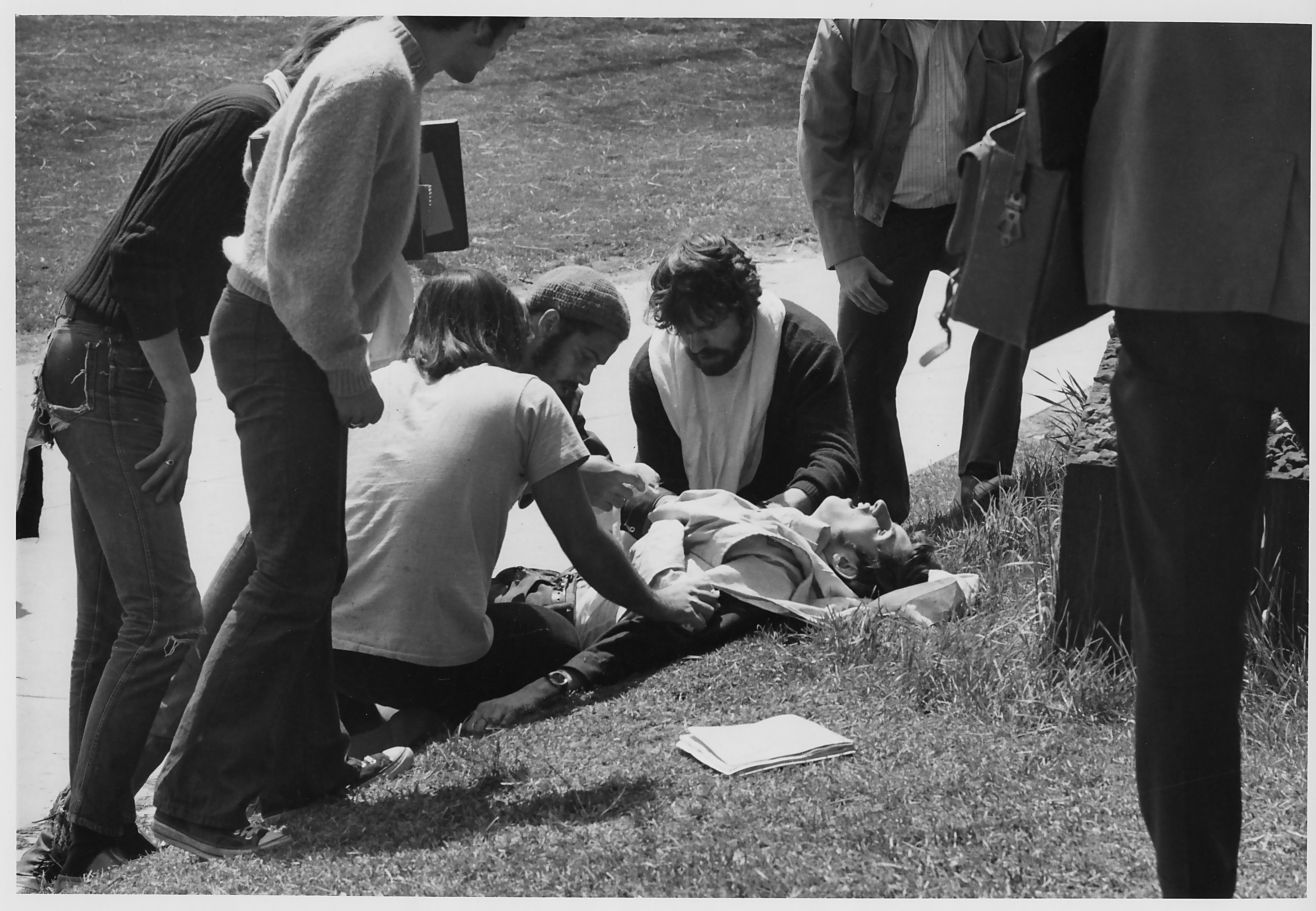 Kent state and jackson state how 1968 massacres are still seen in student activism