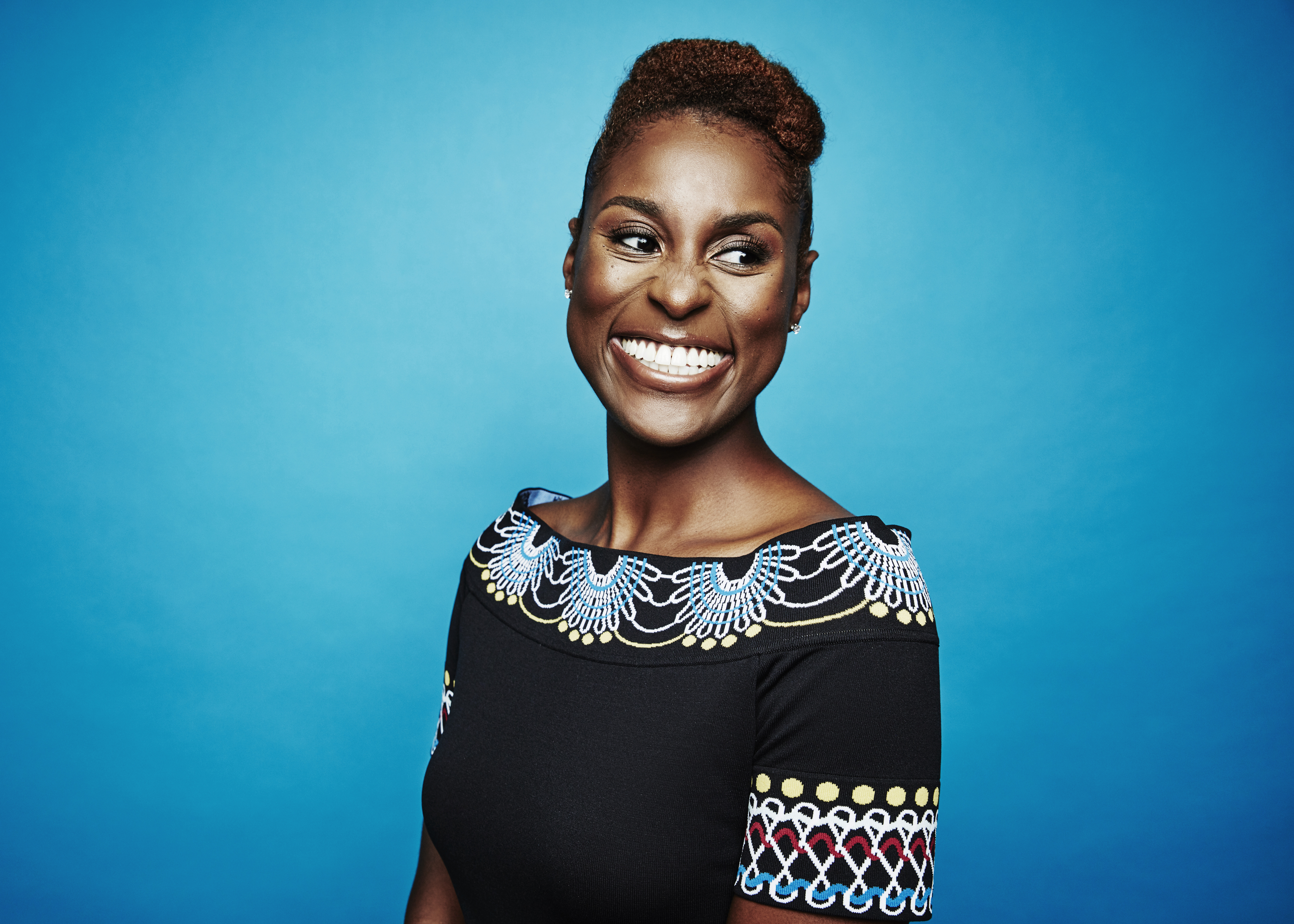 insecure issa rae on hbo show not made for dudes rolling stone