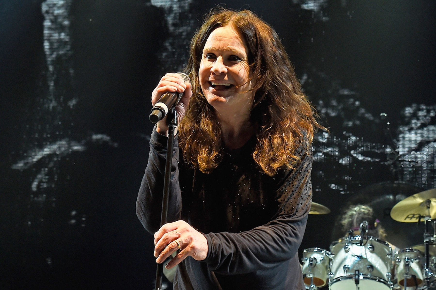 Ozzy Osbourne Sues Concert Promoter AEG, Seeks Class