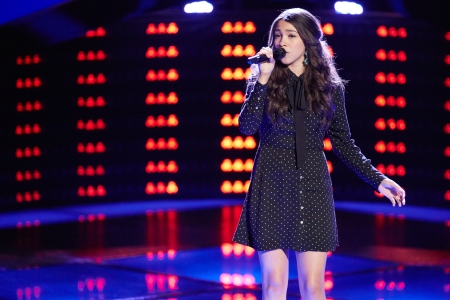 The Voice 5 Best Moments From Week 2 Blind Auditions