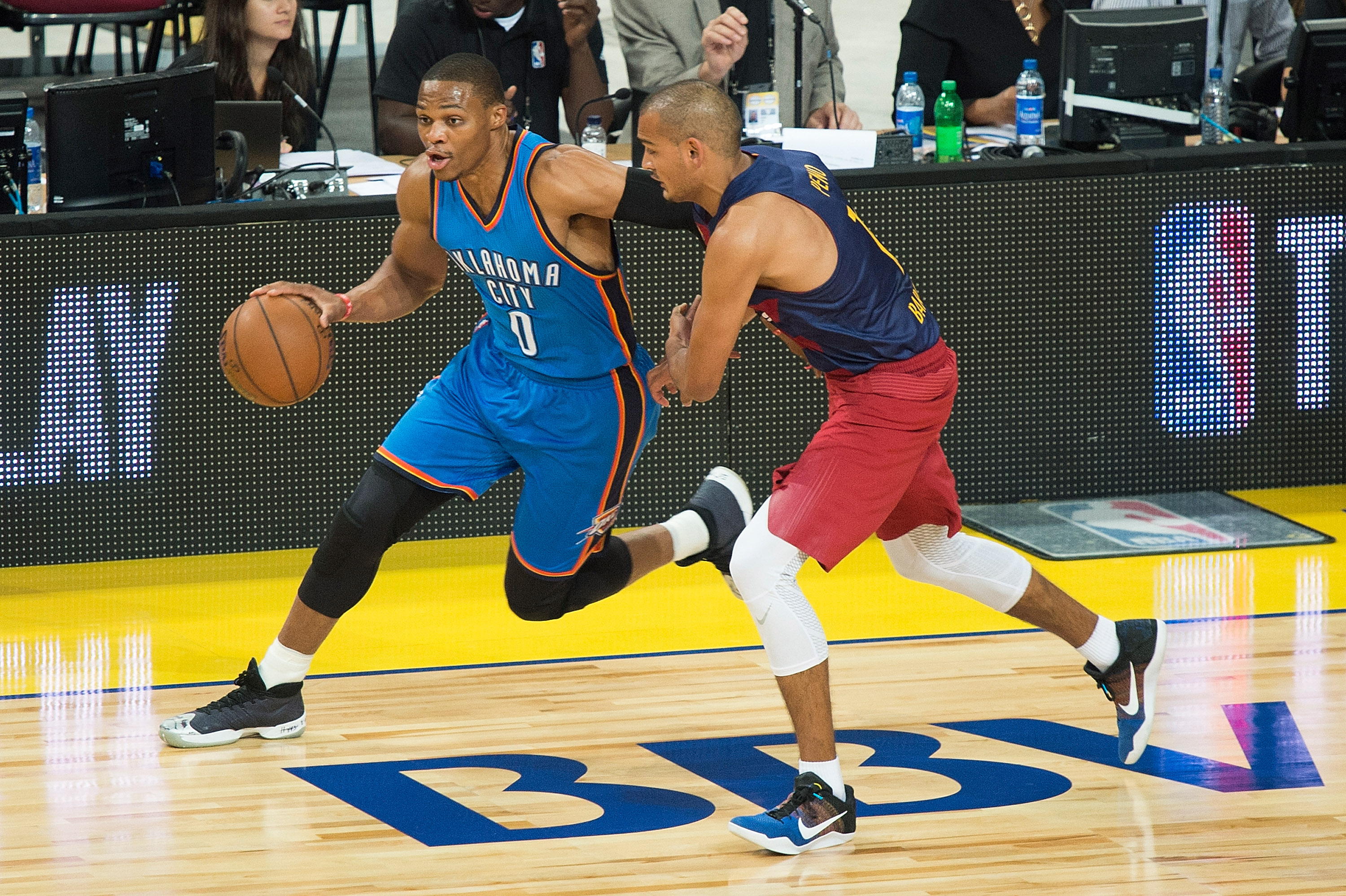 a9d593bba37c 5 Intriguing NBA Season Storylines That Don t Involve Golden State