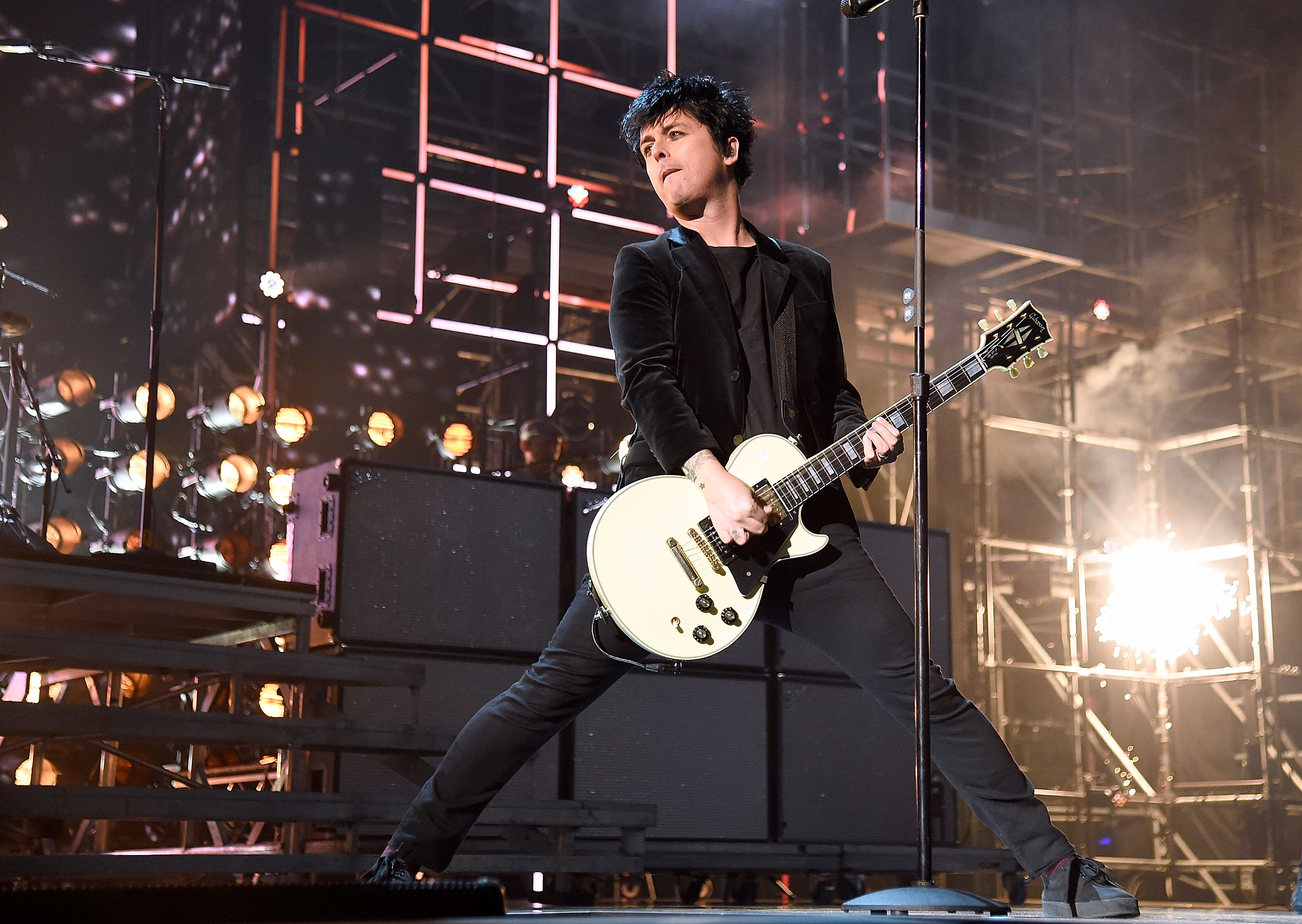 proc green day performing - HD3000×2130